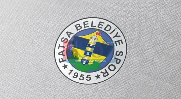 """FETHİYESPOR """"1 – 0"""" FATSA BELEDİYESPOR"""