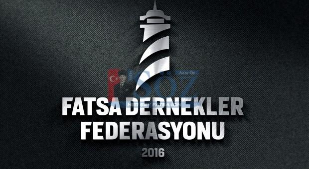 FADEF'TEN 'BARIŞ PINARI HAREKETİ' MESAJI