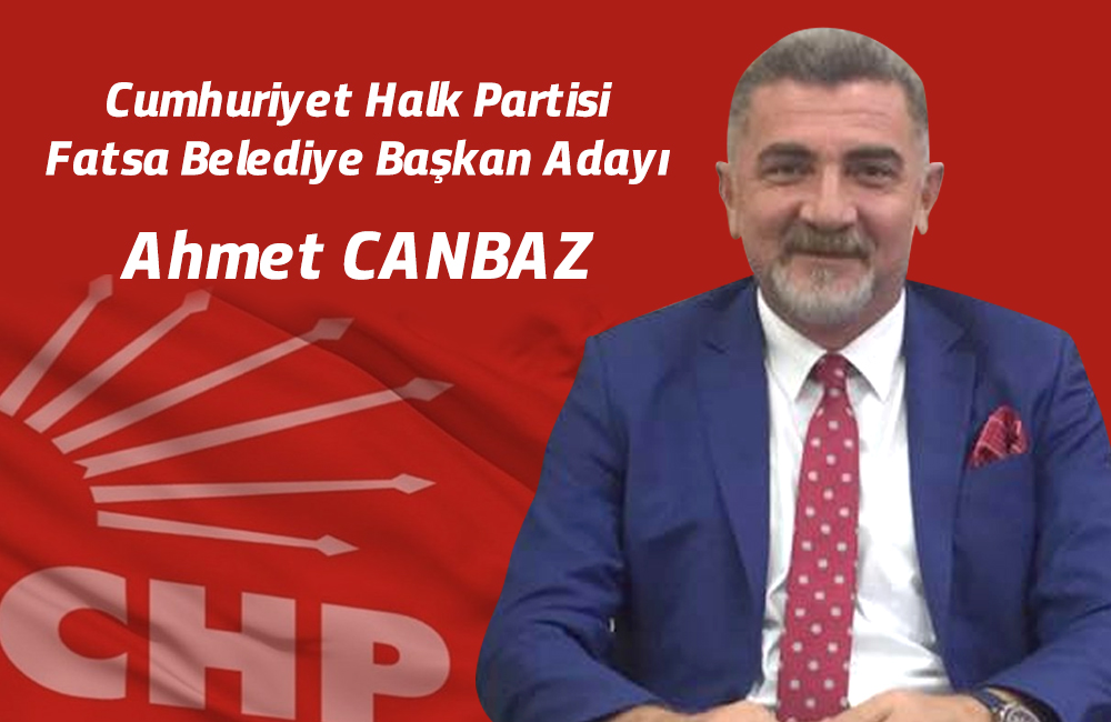 AHMET CANBAZ'IN ADAYLIĞI AÇIKLANDI