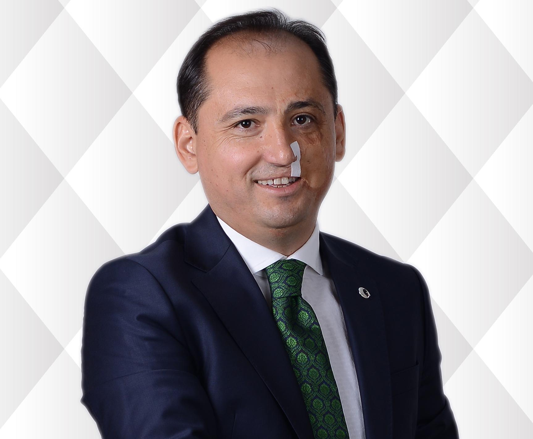 Murat Kaçak'tan Sürece Dair Net Açıklamalar