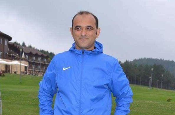 Fatsa Belediyespor Teknik Direktörü İsmail Cem Cambaz