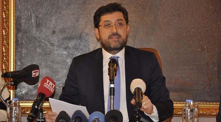 Murat Hazinedar Partisinden İstifa Etti