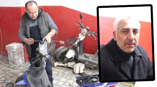 'AY MOTOR' İLE SEKTÖREL SÖYLEŞİ YAPTIK