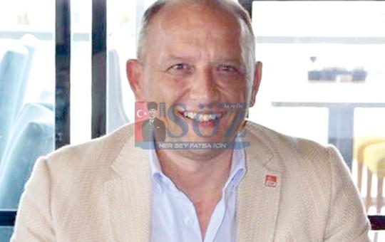 CHP Fatsa İlçe Başkanı Murat İnanlı YSK Kararını Değerlendirdi