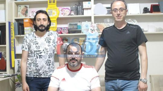 Mehmet Demirbaş'la Spora Dair Herşey