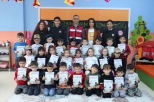 Durugöl Şehit Bayram Gümüş Anaokulu Meslek Gruplarını Tanıma Amaçlı Etkinlik düzenledi
