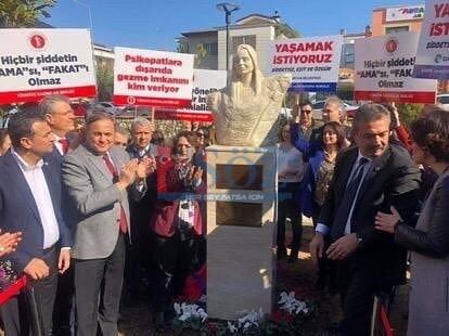 Seyit Torun: Karanlığa Karşı Hep Birlikte Direneceğiz!