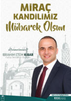FATSA BELEDİYE BAŞKANI İBRAHİM ETEM KİBAR 21.03.2020