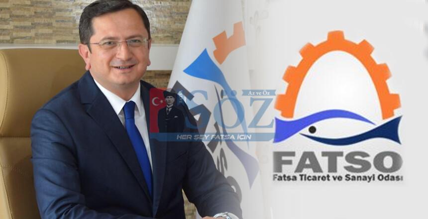 """KARATAŞ """"ÜYELERİMİZİN MASKELERİ DE BİZDEN"""""""
