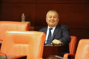"""""""BAĞIMSIZ MİLLETVEKİLİ ADAYI OLACAĞIM"""""""
