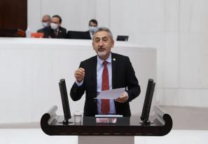 """ADIGÜZEL'DEN """"SİGORTA PRİMİ İŞVEREN DESTEĞİ SÜRESİ UZATILSIN"""" ÖNERİSİ"""