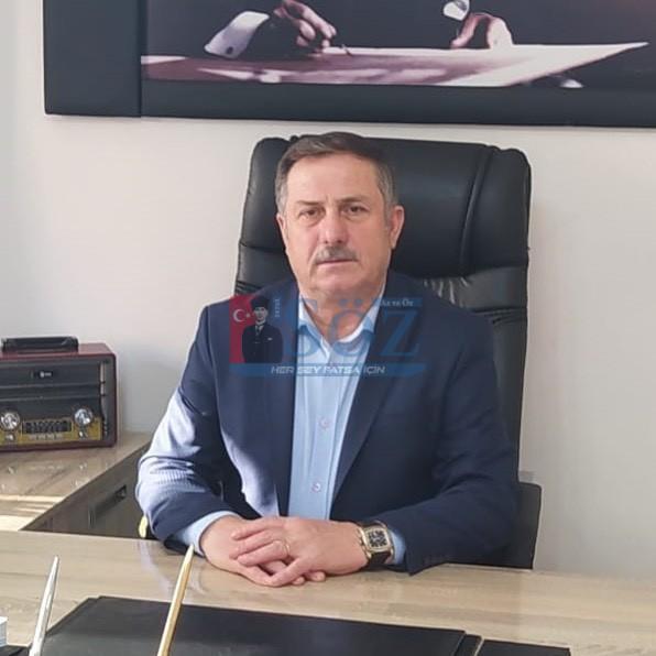 """CEMAL PAŞALIOĞLU, """"ESNAF HALİNDEN MEMNUN"""""""